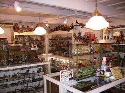 Mi paraíso de coleccionista