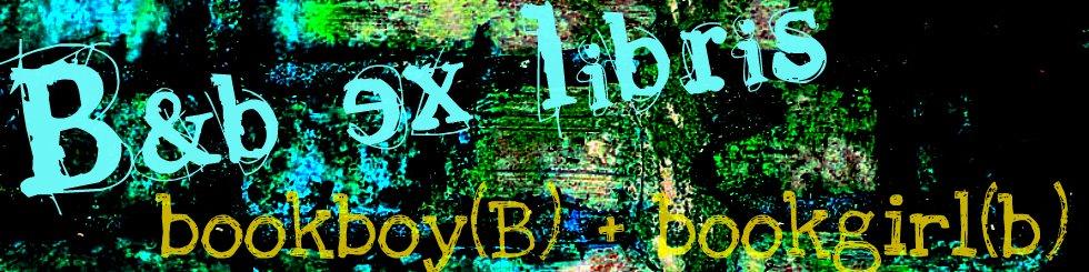 B&b ex libris