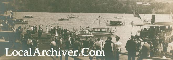 LocalArchiver.com