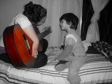 Una guitarra y vos