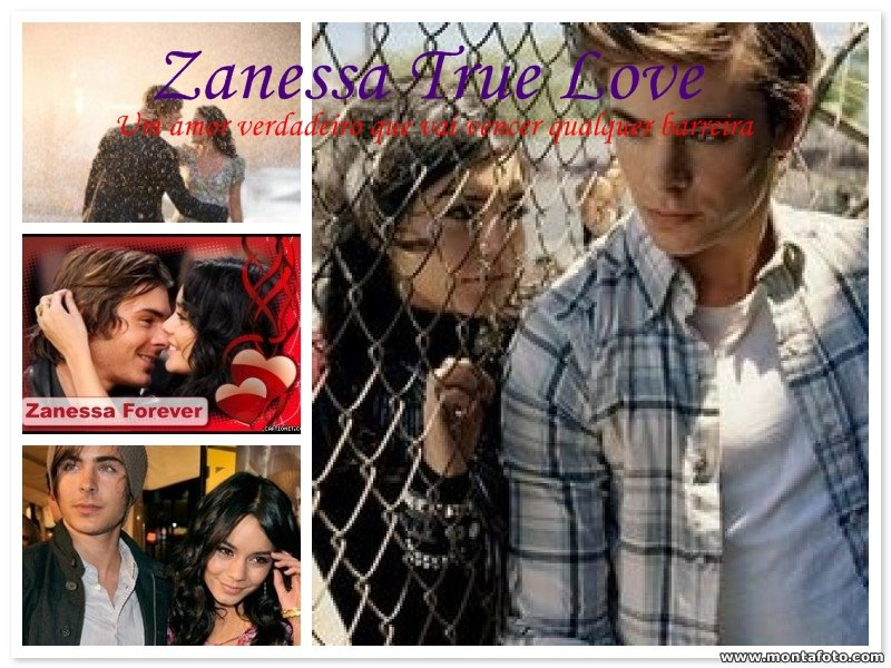 Zanessa true Love