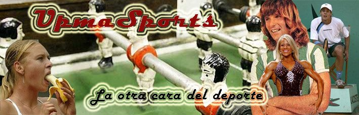 El deporte según UPMA