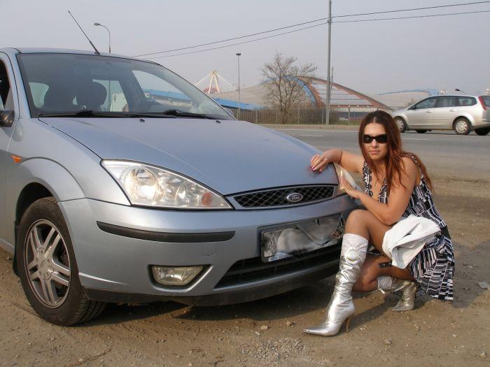 Фото автомобилей любительские