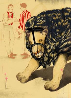 Illustrations by Jonathan Bartlett