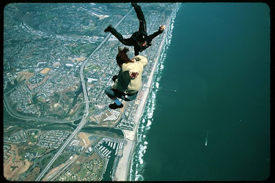 Extreme Skydivers