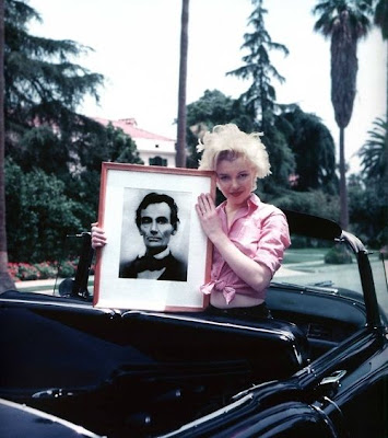 Rare Photos of Famous Celebrities Seen On www.coolpicturegallery.net