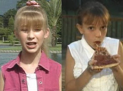 Child Stars: Then and Now
