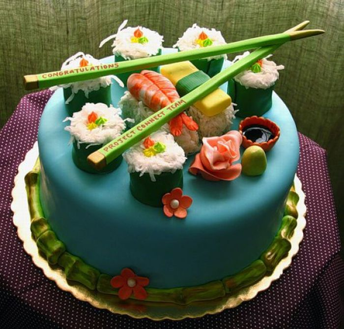 Photos Of Beautiful Birthday Cake : The Most Beautiful Birthday Cakes ~ LikePage