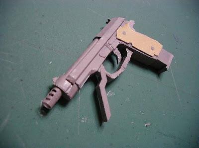 Gunsmithing custom made essays