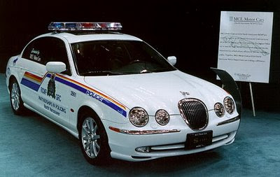 Police Cars 45 50 Cops Cars from all over the World