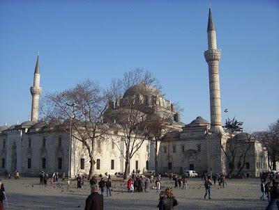 آجمل المساجد حول العآلم beautiful_mosques_14