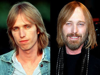 Rock Stars: Then and Now