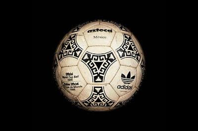 The Evolution of the World Cup Ball Seen On  www.coolpicturegallery.net