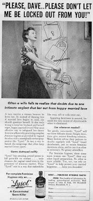 Weird Vintage Ads