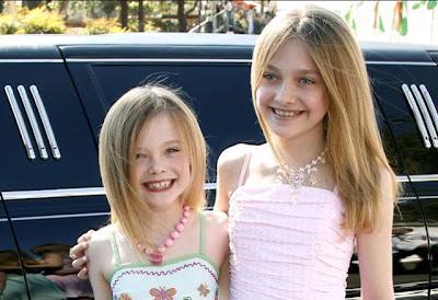 Celebrities and Their Siblings