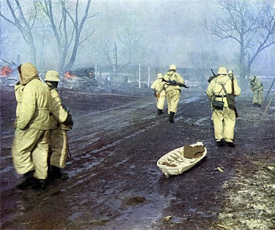 WW2 in Color