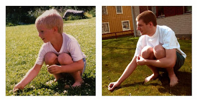 Young Me vs. Now Me Seen  On www.coolpicturegallery.us