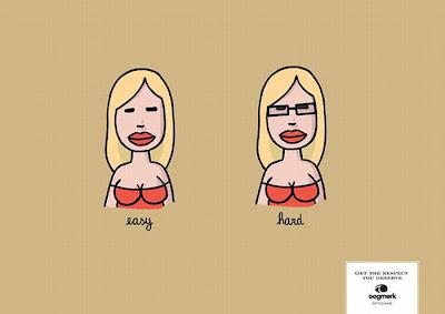 Iklan Cetak Minimalis Nan Kreatif21