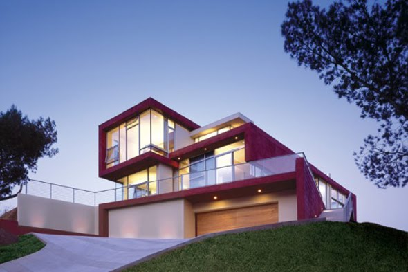Cubic architecture - The cubic home ...