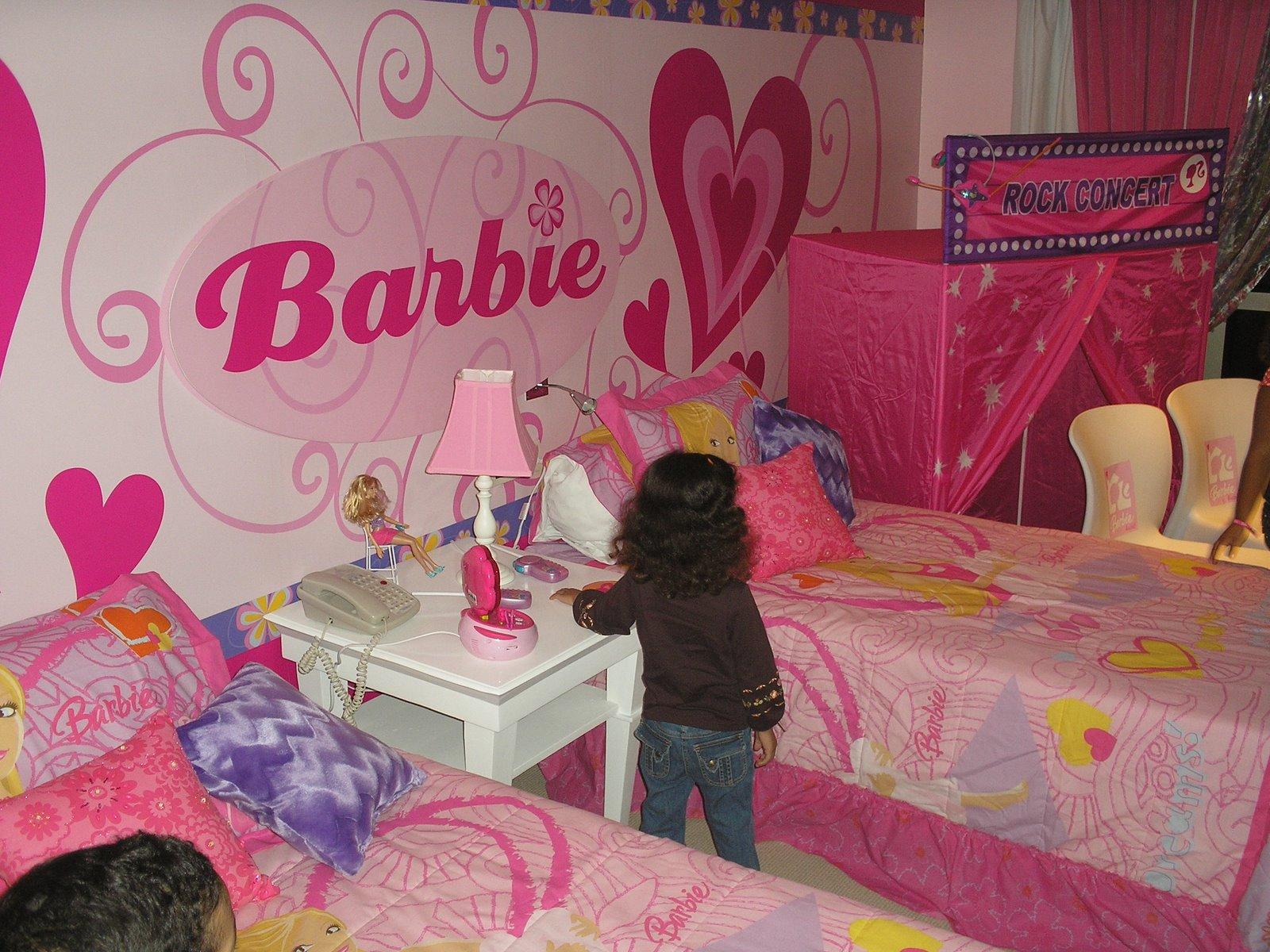 Observandords hilton santo domingo ofrece habitaciones de for Adornos para pieza de bebe