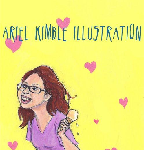 Ariel Kimble