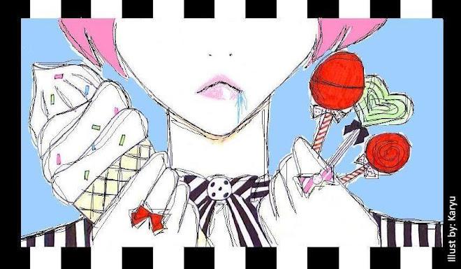 ~ Karyu's Monochrome Factory ~