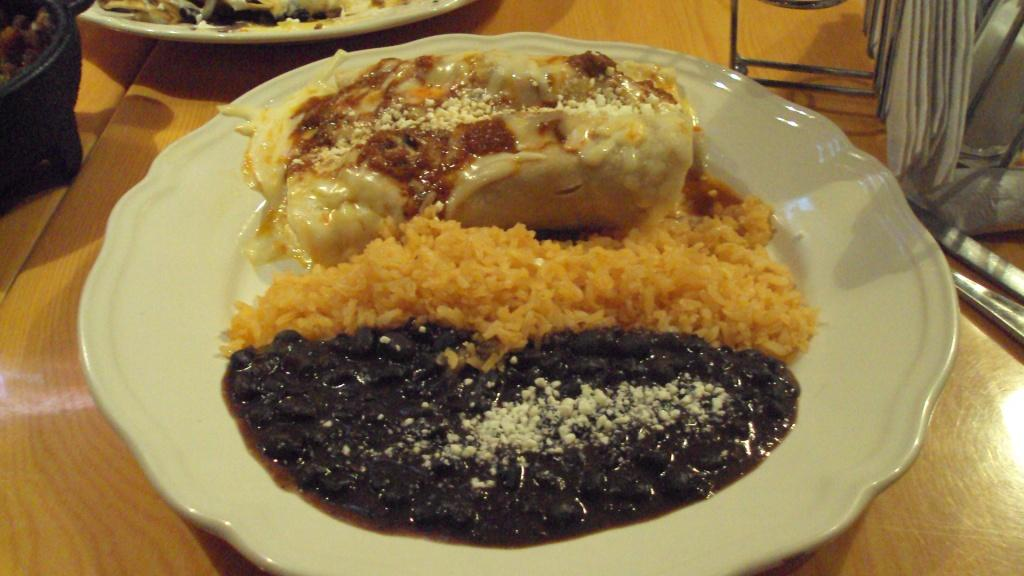 Supreme Enchiladas (Chicken) - $7.95