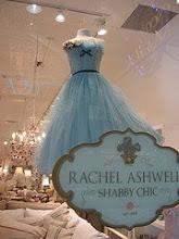 Rachel Ashwell has the prettiest collection of Vintage Prom dresses.