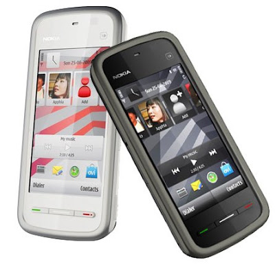 Actualizar Nokia 5230 a la version 20.8.007