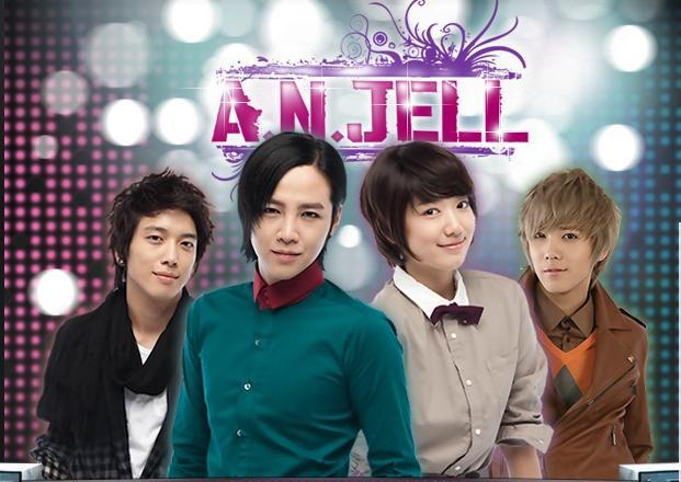 You Are Beautiful Korean Drama
