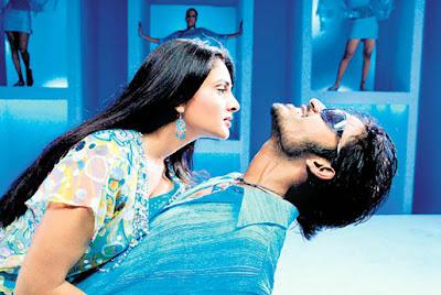Pollathavan Thamil Movie