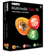 Download Nero 10 Multimedia Suite with keys