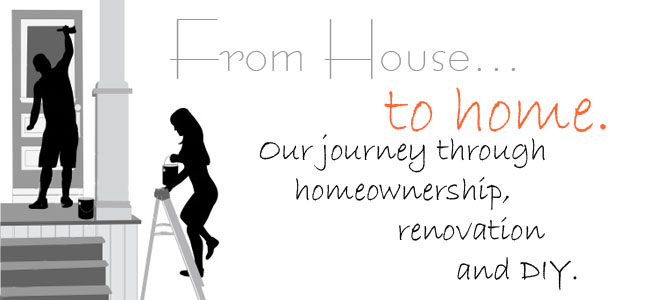 Our Journey from House to Home