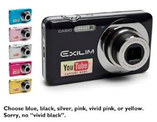 Casio Ex Z800 14 1mp 2 7 Inch Lcd Digital Camera Review