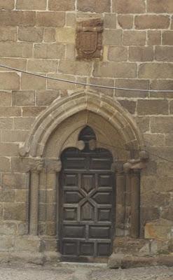 Avilés, capilla de los Alas