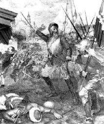 conquest of Malacca