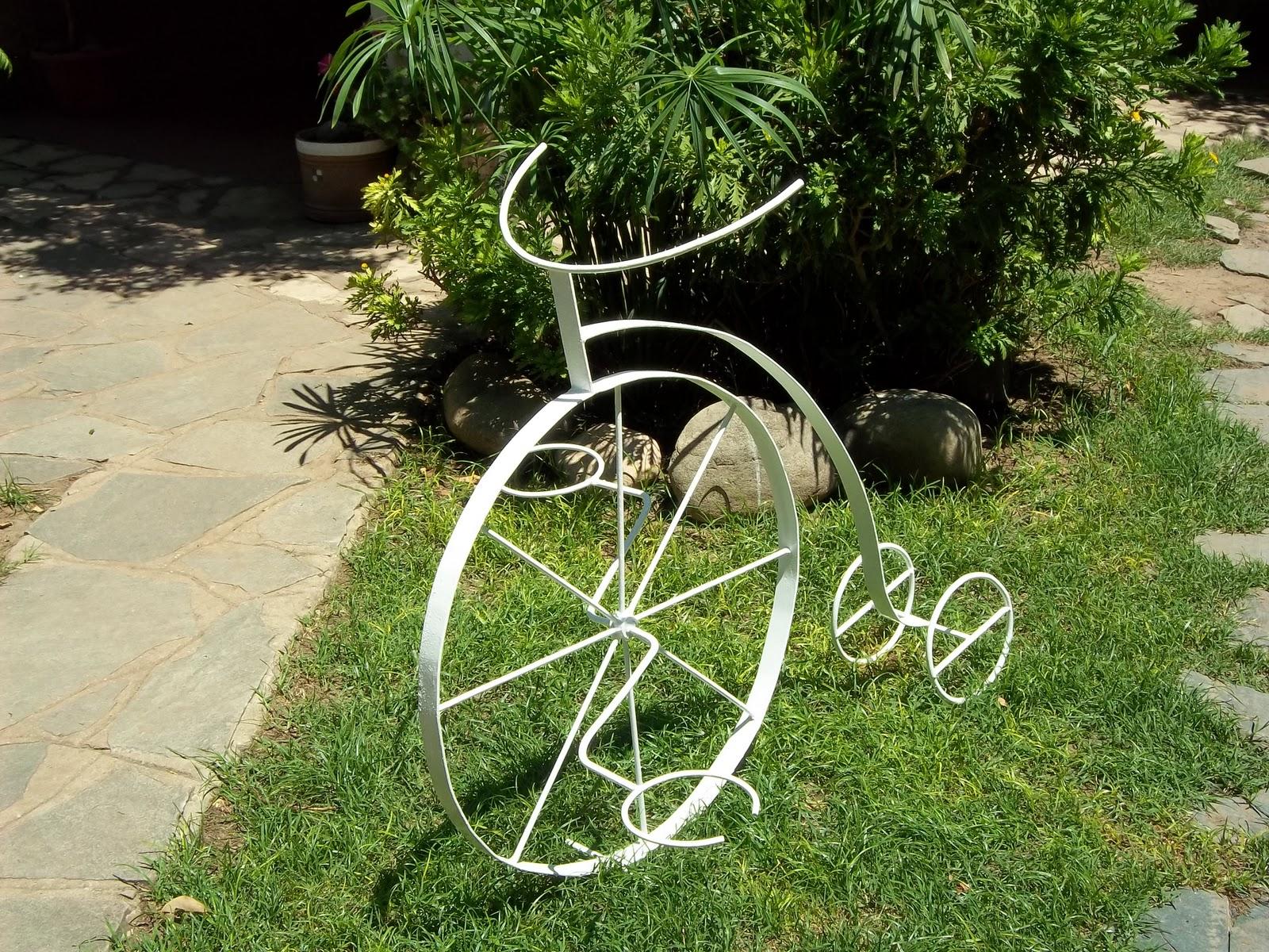 Herreria artistica articulos de jardin for Articulos jardin