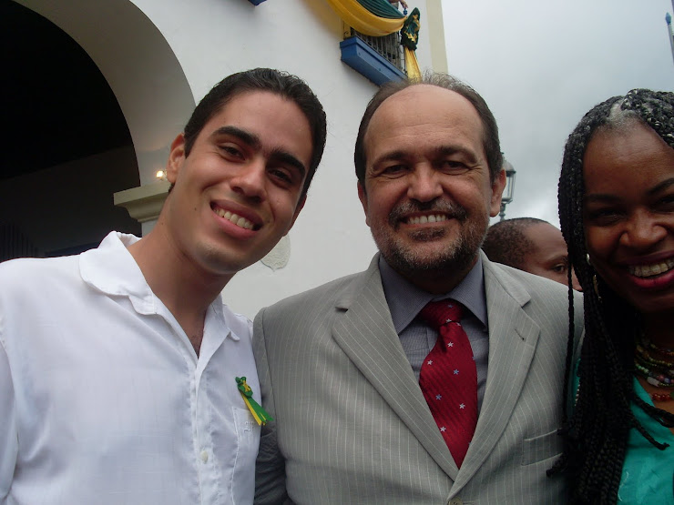 ADRIANO, PINHEIRO E OLÍVIA