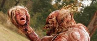 Feast 3 monster