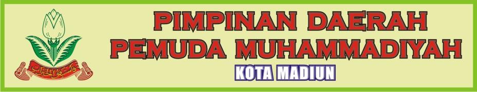 Pimpinan Daerah Pemuda Muhammadiyah Kota Madiun
