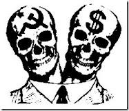 Capitalismo ou Comunismo? Morte a ambos!