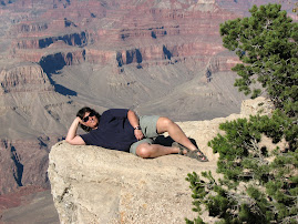 Grand Canyon Septembre 2010