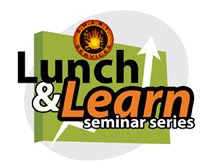 Lunch & Learn at the IIAI Conference Center in Indianapolis