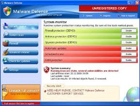 Protect Your Agency Against Fake Anti-Virus Software Pop-Ups
