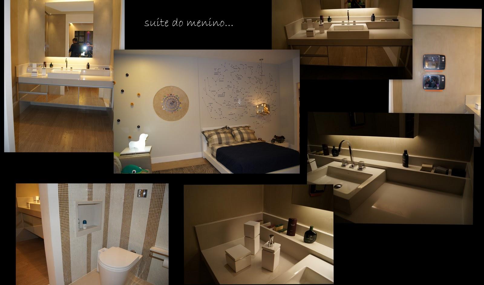 Mas também preferi o closet e o banheiro. Alguns detalhes do quarto  #976E34 1600 943