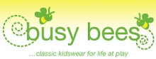 Busy Bees Kidswear