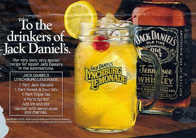 happy birthday barefoot peacelove lynchburg lemonade