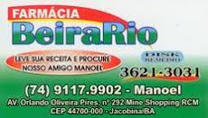 Farmacia Beira Rio