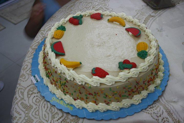 Art Expression Gallery: MYM: Yummy Cake...