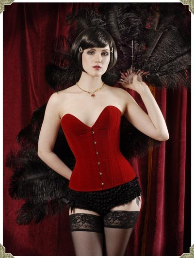 Pin on Vintage Lingerie   What Katie Did